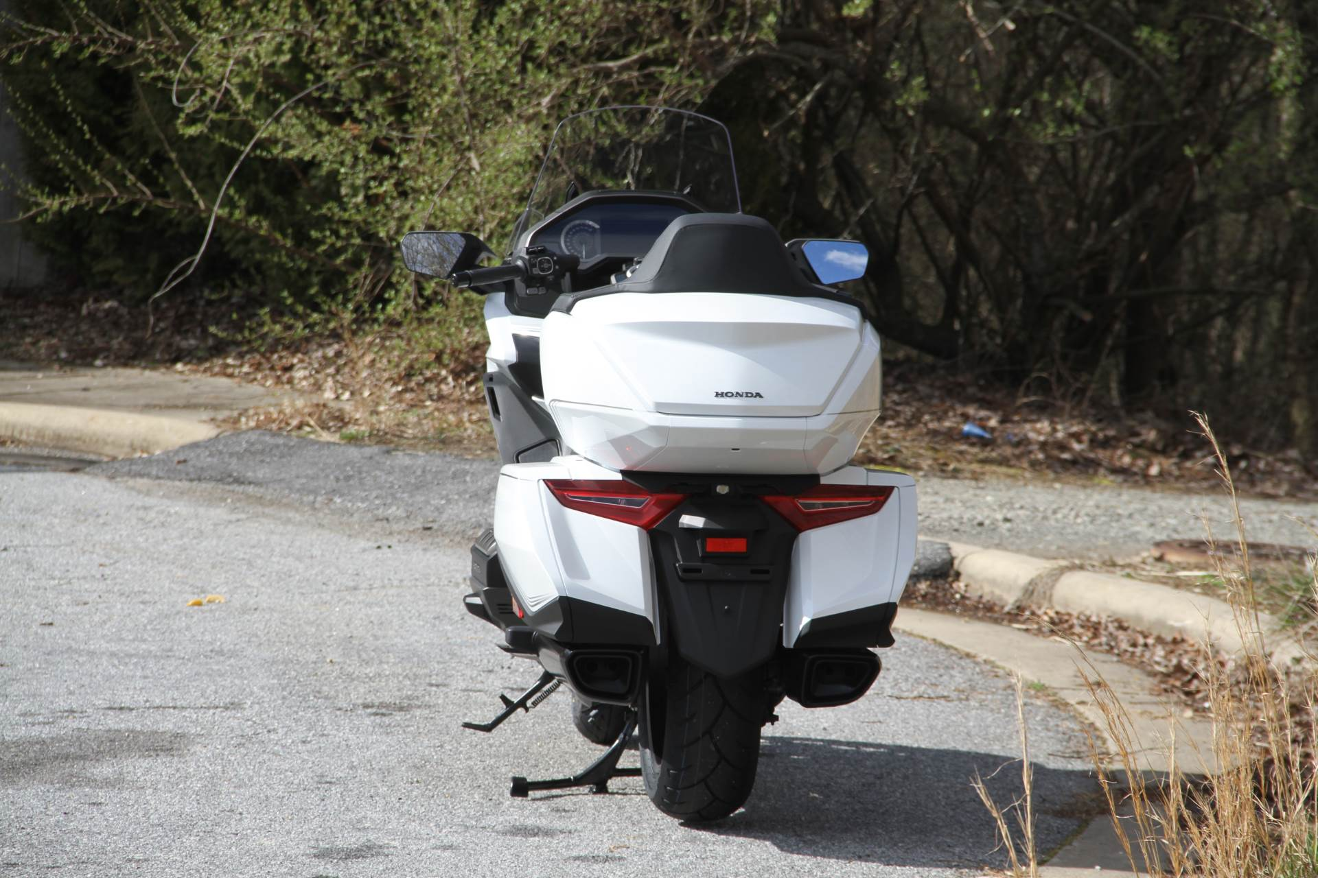 2020 Honda Gold Wing Tour in Hendersonville, North Carolina - Photo 4