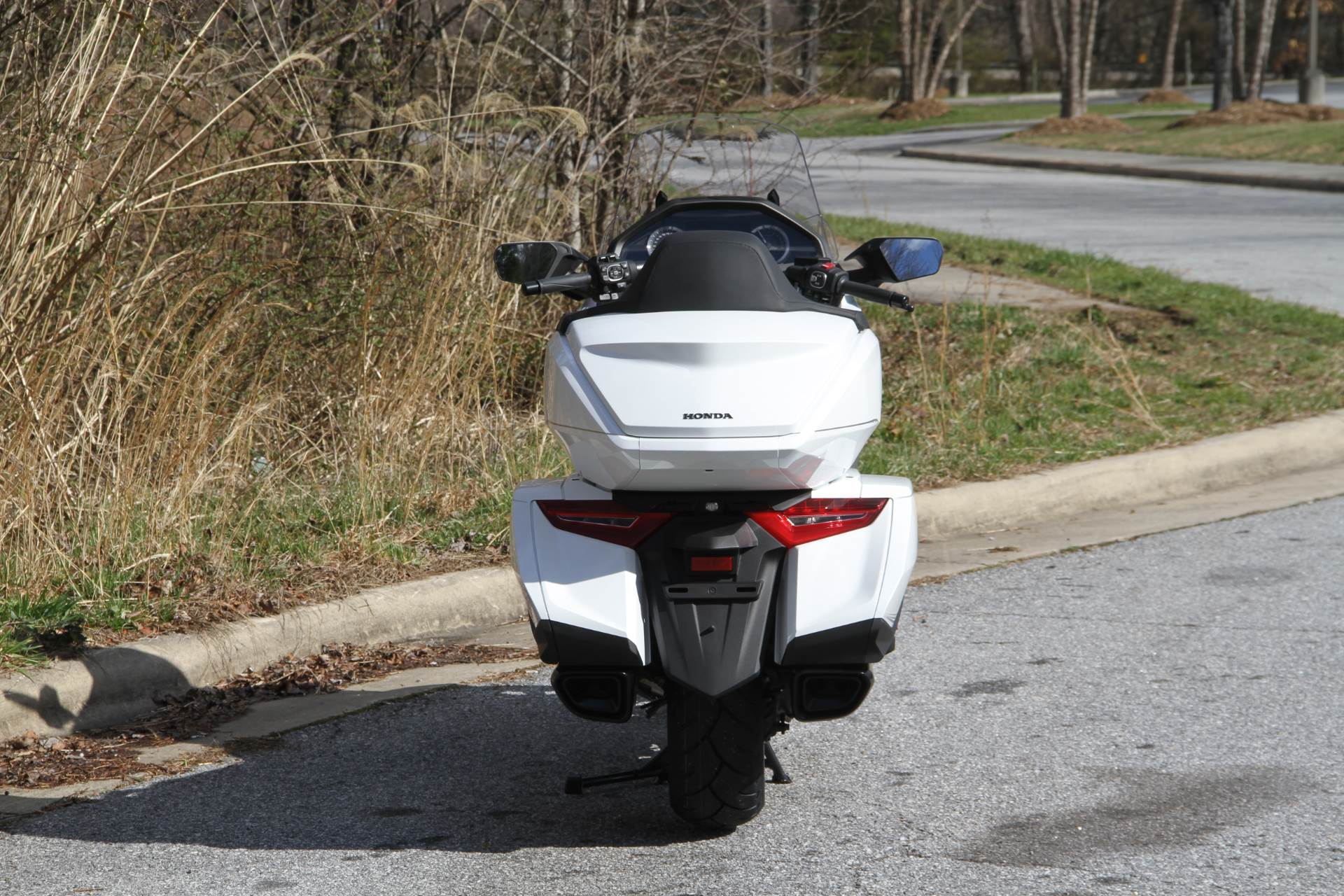 2020 Honda Gold Wing Tour in Hendersonville, North Carolina - Photo 5