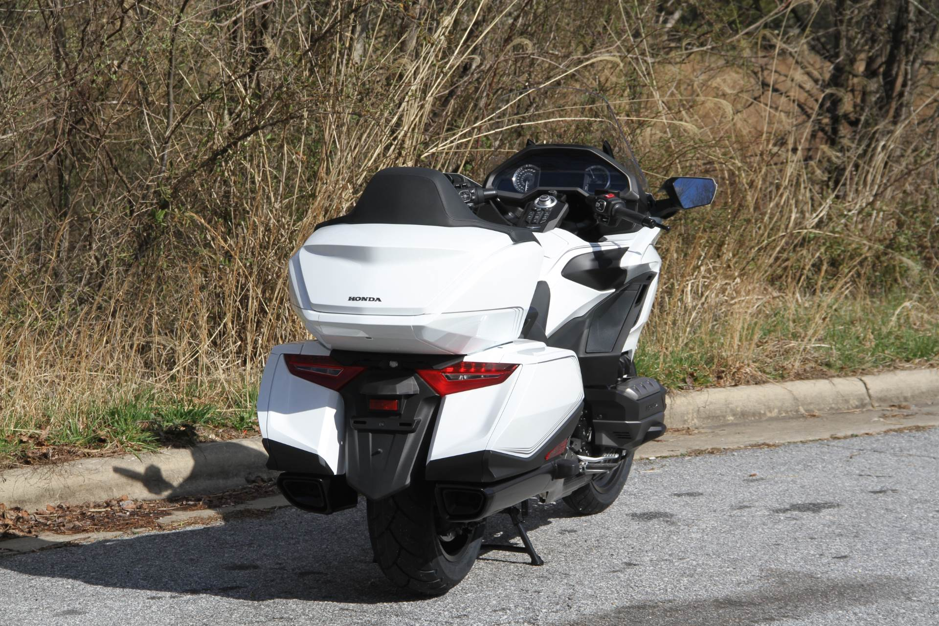 2020 Honda Gold Wing Tour in Hendersonville, North Carolina - Photo 6