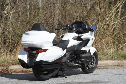 2020 Honda Gold Wing Tour in Hendersonville, North Carolina - Photo 7