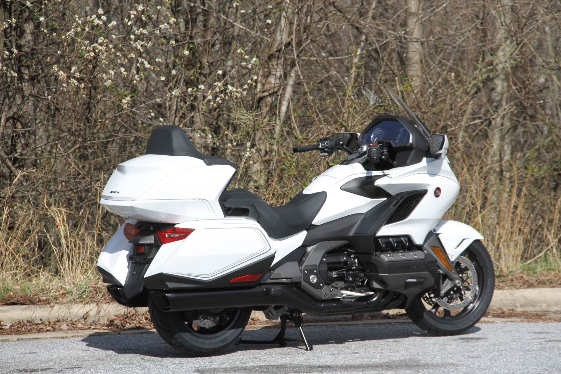2020 Honda Gold Wing Tour in Hendersonville, North Carolina - Photo 8