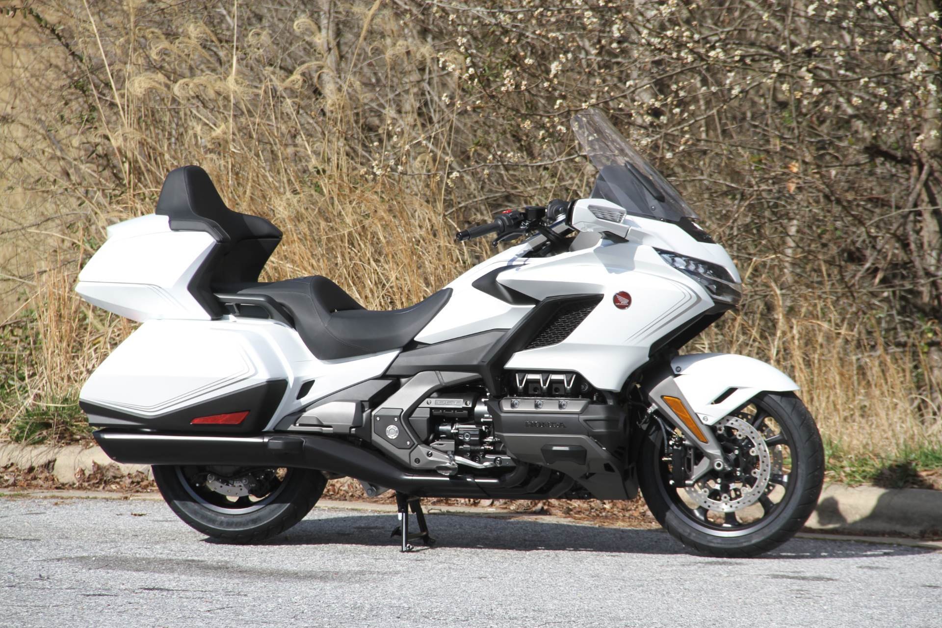 2020 Honda Gold Wing Tour in Hendersonville, North Carolina - Photo 1