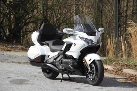 2020 Honda Gold Wing Tour in Hendersonville, North Carolina - Photo 14