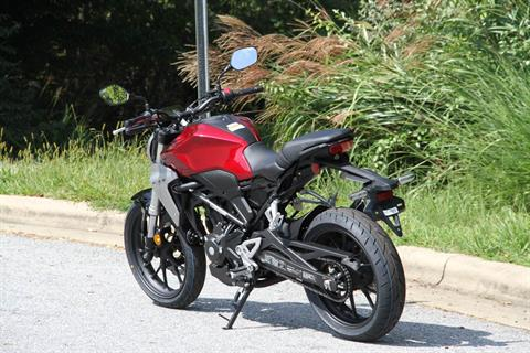 2019 Honda CB300R in Hendersonville, North Carolina - Photo 17