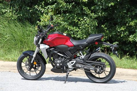 2019 Honda CB300R in Hendersonville, North Carolina - Photo 19