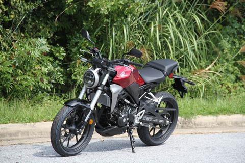 2019 Honda CB300R in Hendersonville, North Carolina - Photo 22