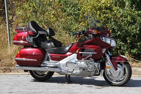 2005 Honda Gl1800 in Hendersonville, North Carolina