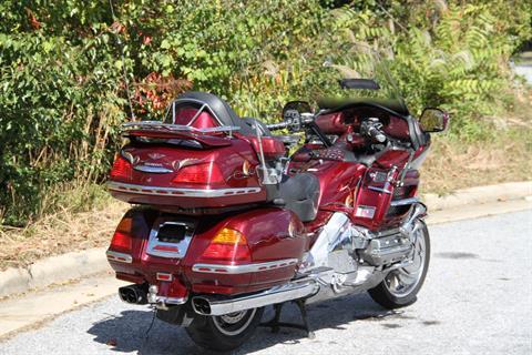 2005 Honda Gl1800 in Hendersonville, North Carolina