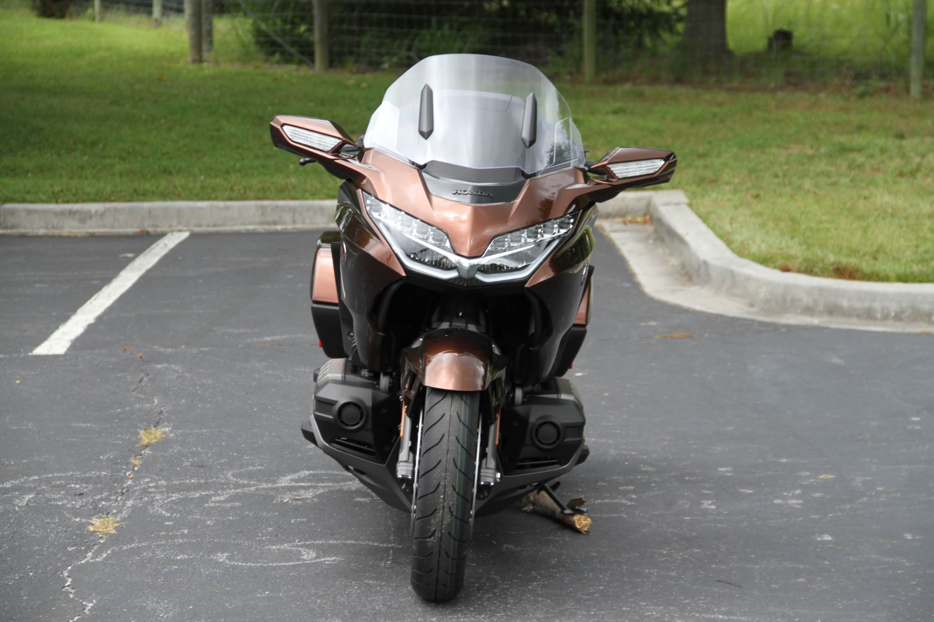 2018 Honda Gold Wing in Hendersonville, North Carolina - Photo 3