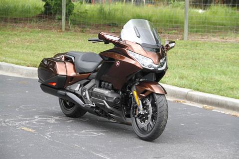 2018 Honda Gold Wing in Hendersonville, North Carolina - Photo 4