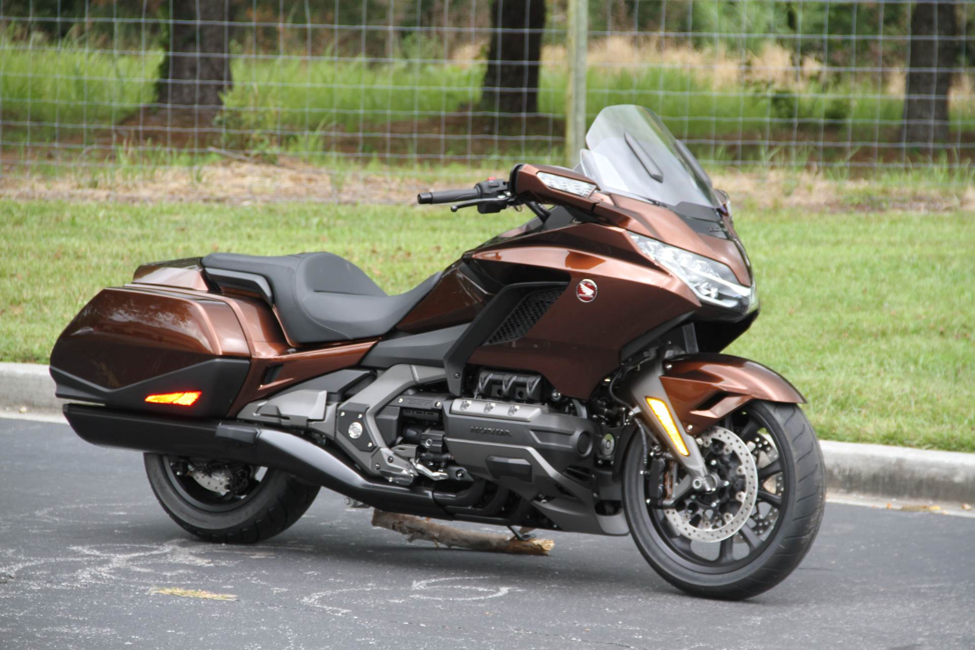 2018 Honda Gold Wing in Hendersonville, North Carolina - Photo 5