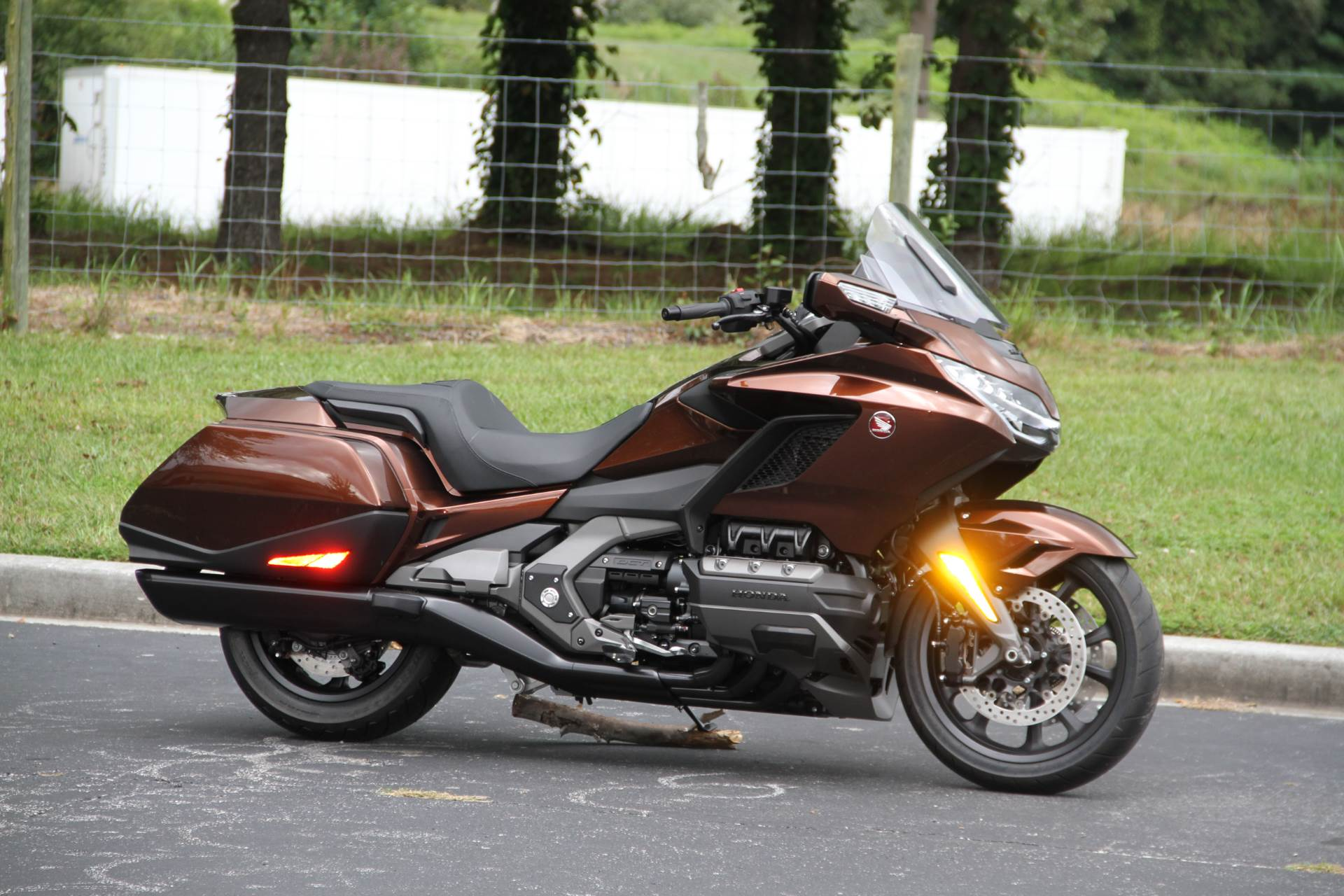 2018 Honda Gold Wing in Hendersonville, North Carolina - Photo 6