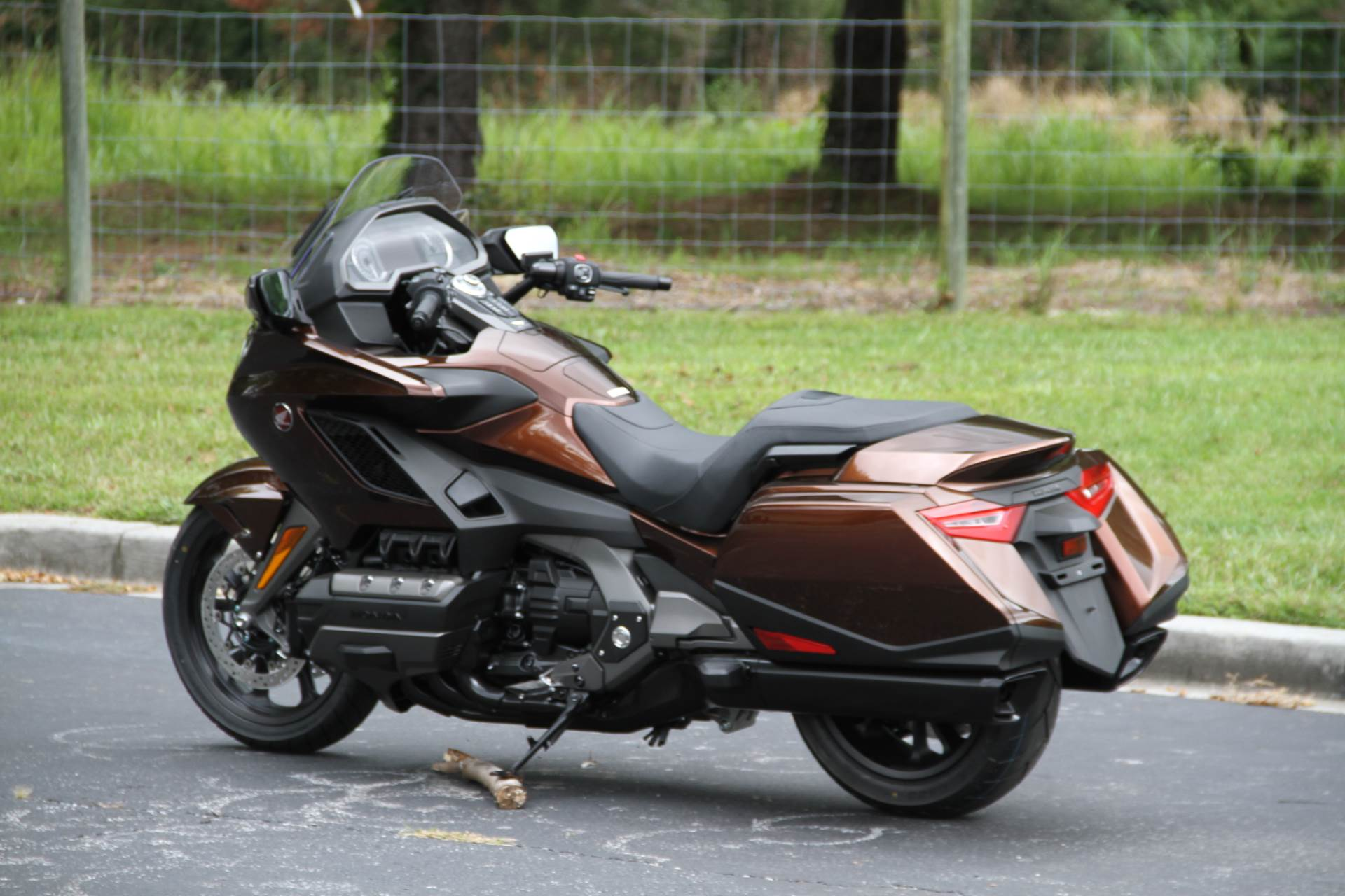 2018 Honda Gold Wing in Hendersonville, North Carolina - Photo 18