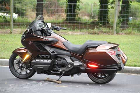 2018 Honda Gold Wing in Hendersonville, North Carolina - Photo 19