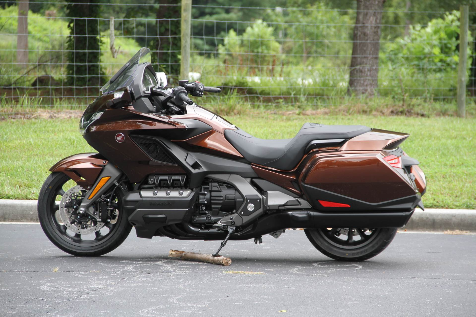 2018 Honda Gold Wing in Hendersonville, North Carolina - Photo 20