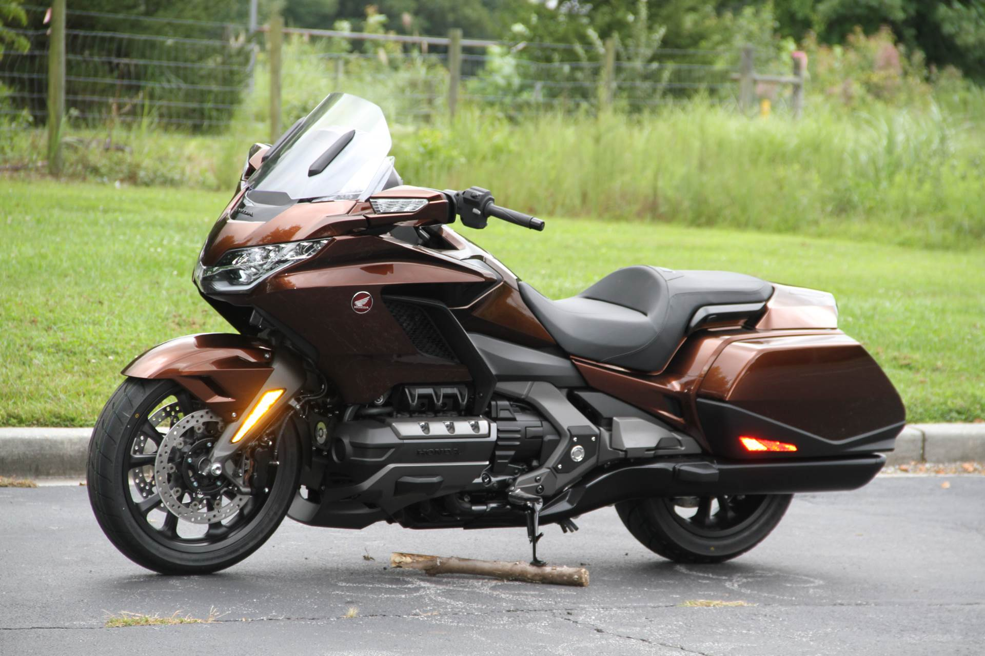2018 Honda Gold Wing in Hendersonville, North Carolina - Photo 1