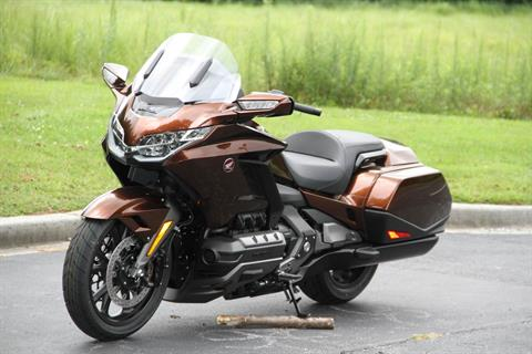 2018 Honda Gold Wing in Hendersonville, North Carolina - Photo 24