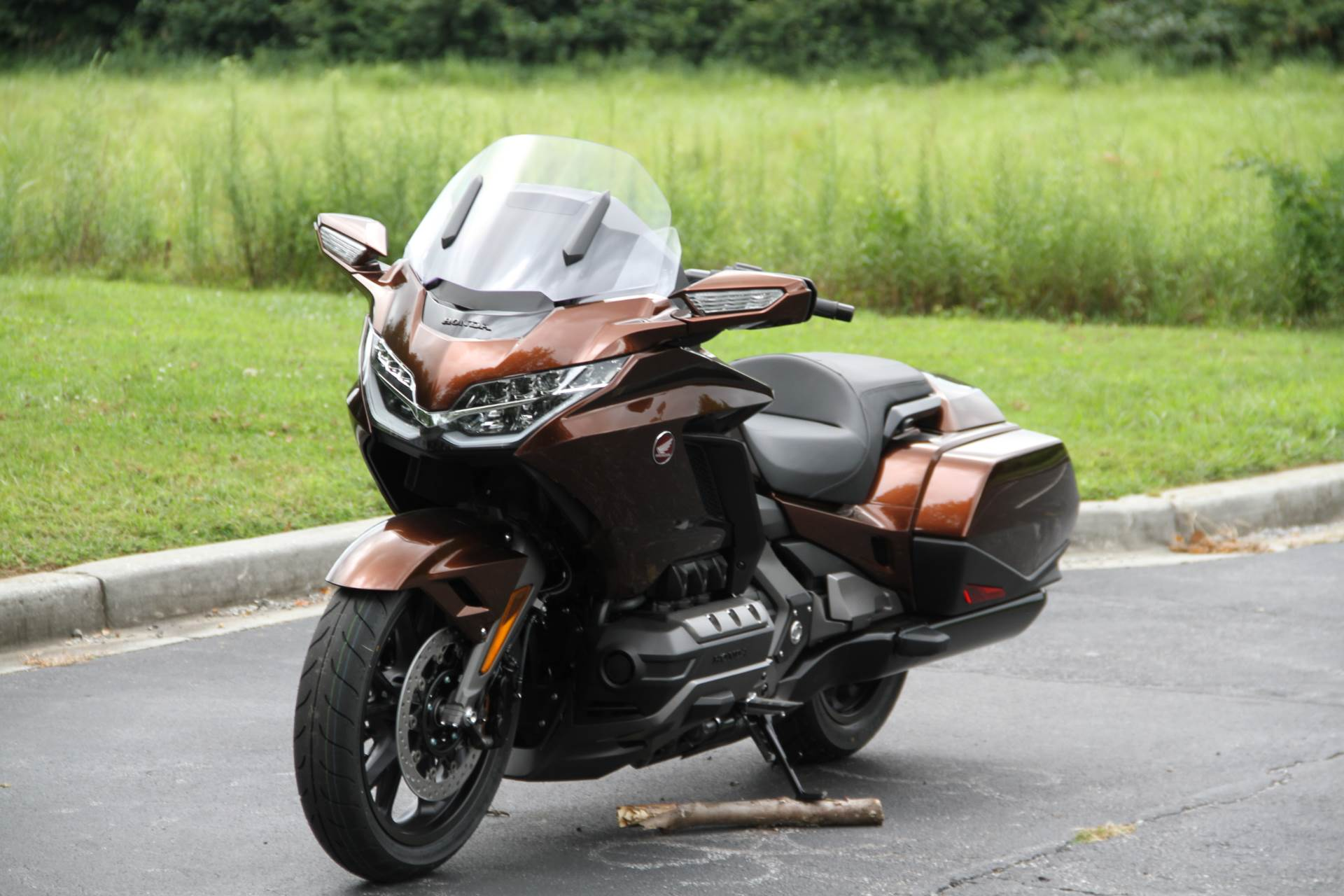2018 Honda Gold Wing in Hendersonville, North Carolina - Photo 25