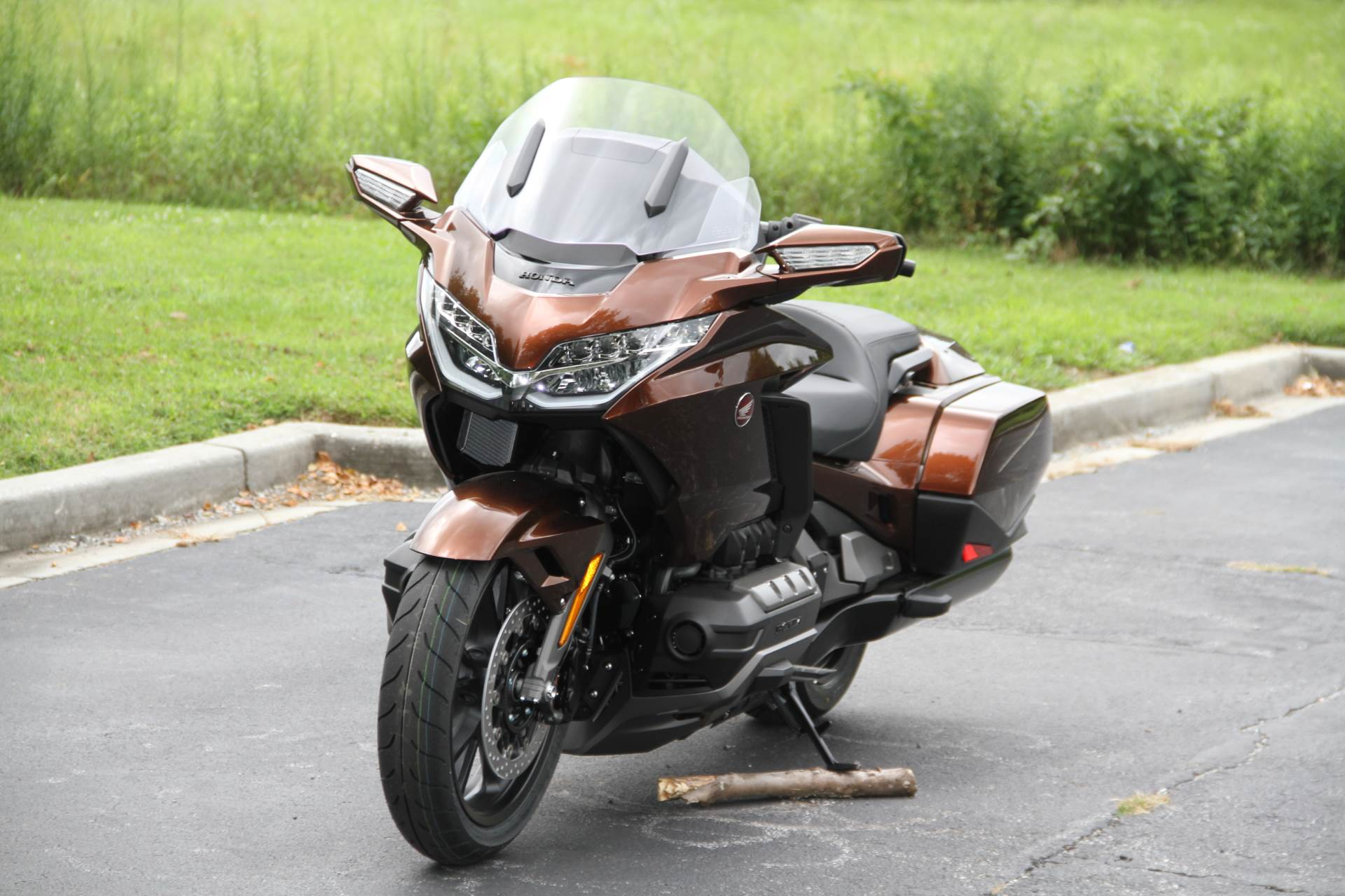 2018 Honda Gold Wing in Hendersonville, North Carolina - Photo 26