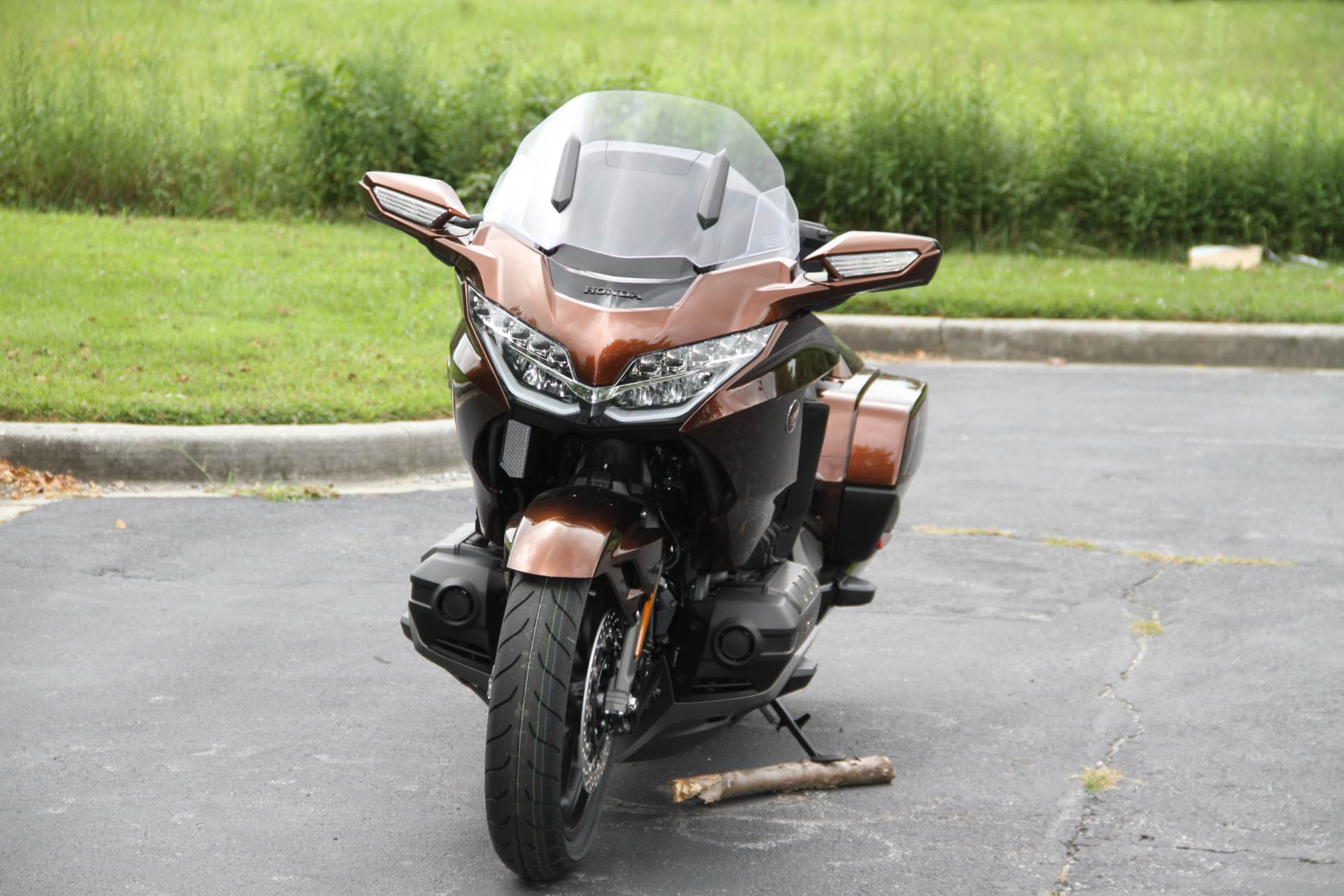 2018 Honda Gold Wing in Hendersonville, North Carolina - Photo 27
