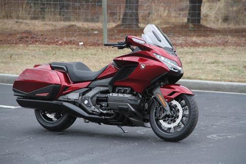 2018 Honda Gold Wing DCT in Hendersonville, North Carolina - Photo 7