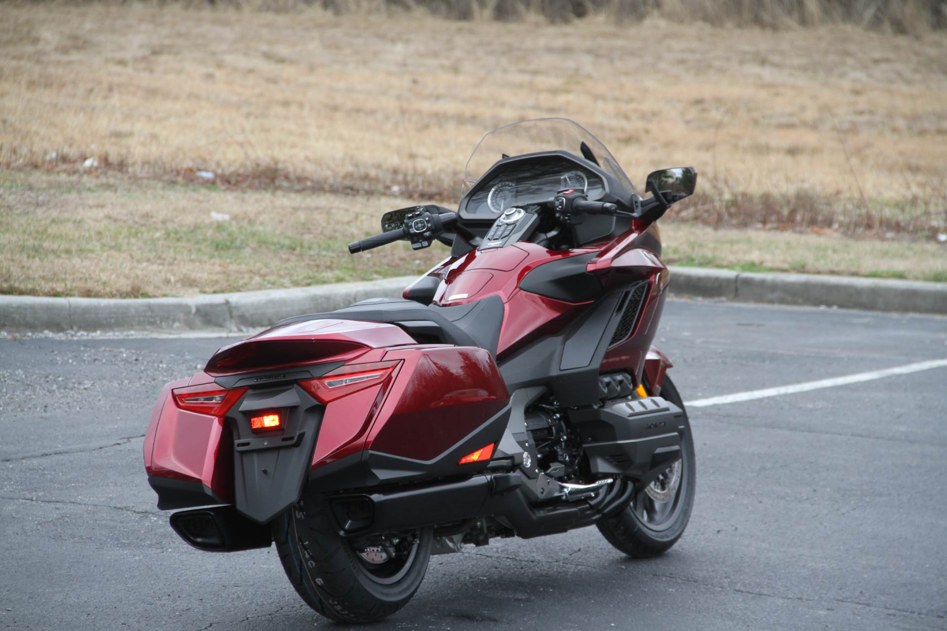 2018 Honda Gold Wing DCT in Hendersonville, North Carolina - Photo 19