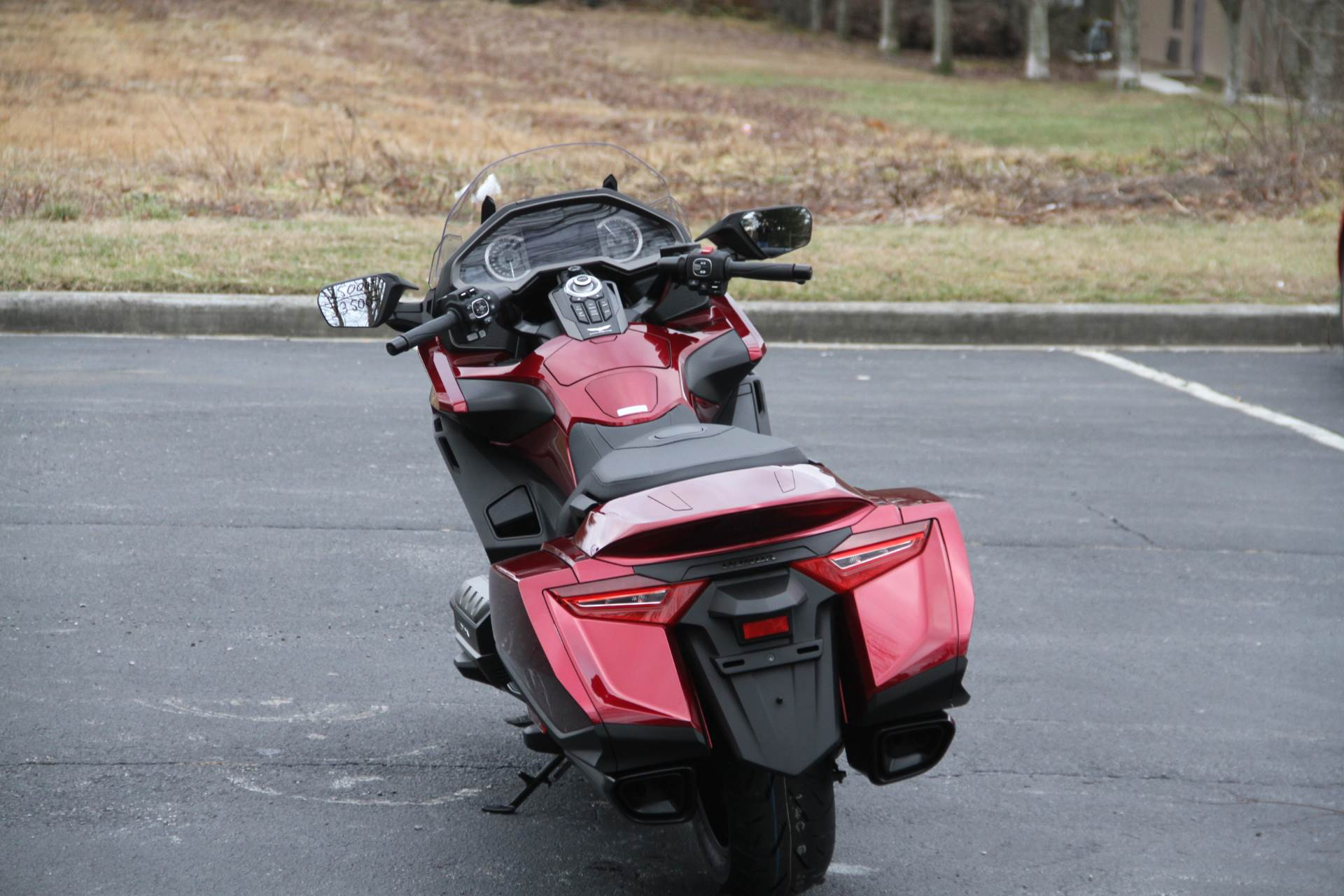 2018 Honda Gold Wing DCT in Hendersonville, North Carolina - Photo 24