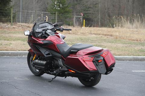 2018 Honda Gold Wing DCT in Hendersonville, North Carolina - Photo 28