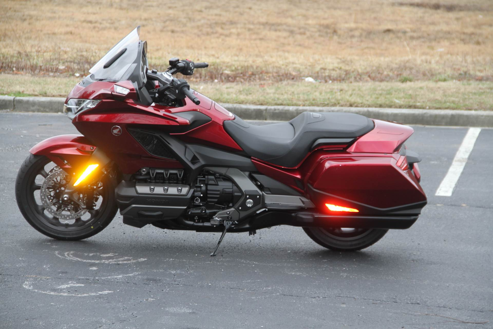2018 Honda Gold Wing DCT in Hendersonville, North Carolina - Photo 32
