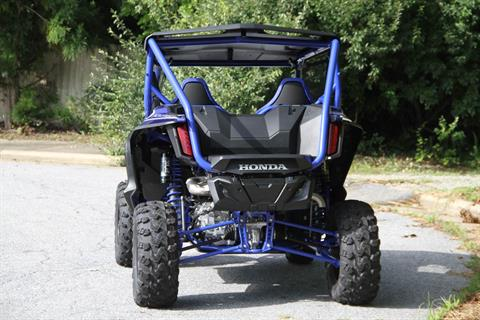 2021 Honda Talon 1000X FOX Live Valve in Hendersonville, North Carolina - Photo 14