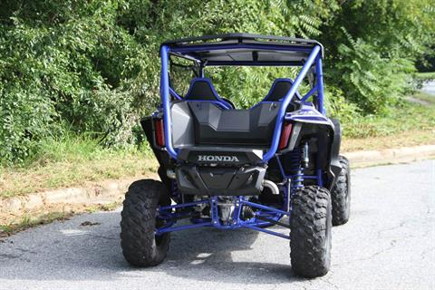 2021 Honda Talon 1000X FOX Live Valve in Hendersonville, North Carolina - Photo 15