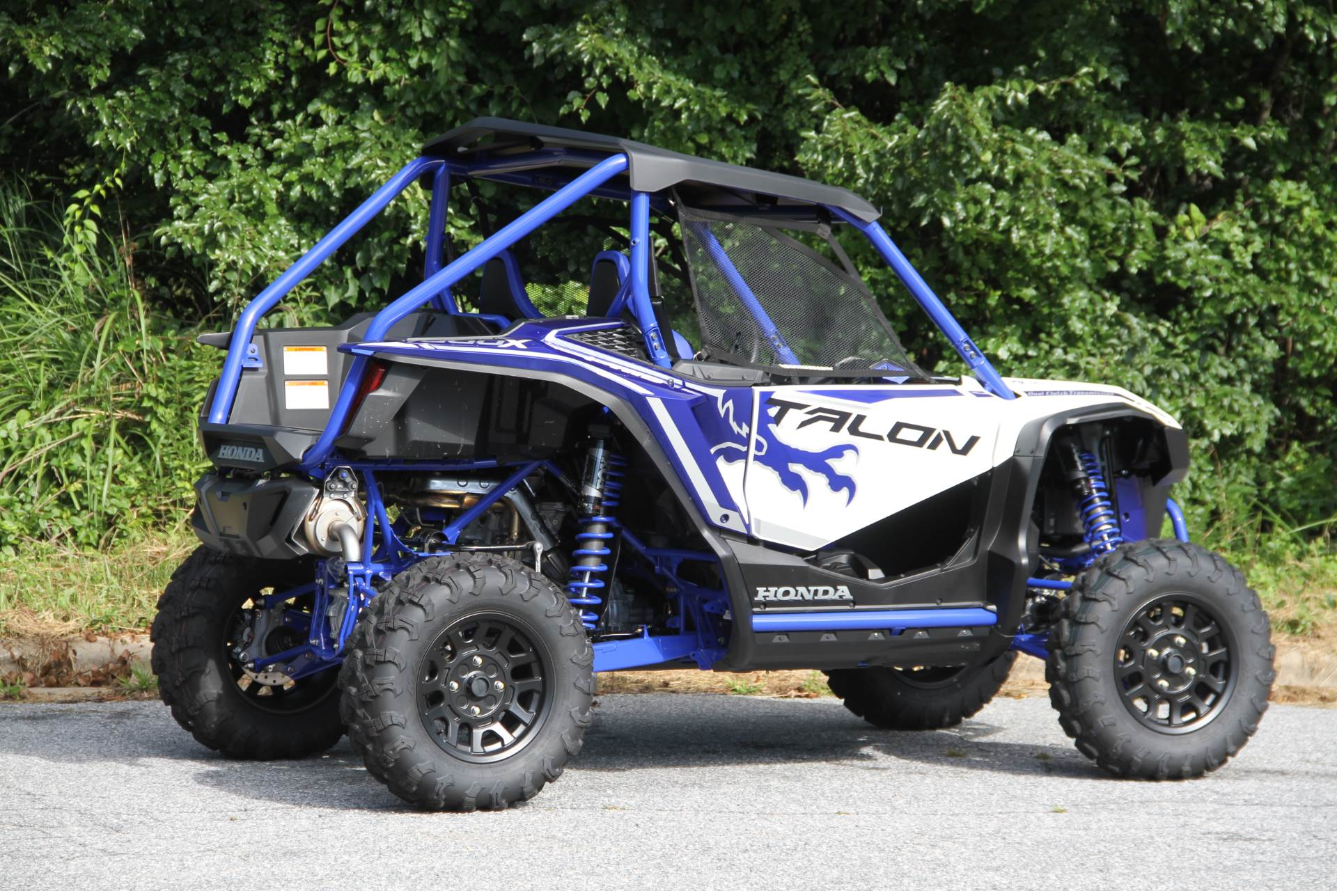 2021 Honda Talon 1000X FOX Live Valve in Hendersonville, North Carolina - Photo 17