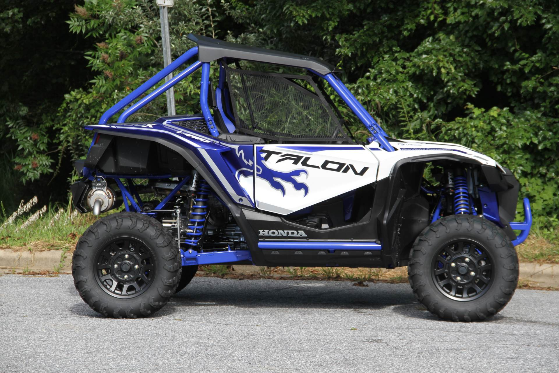 2021 Honda Talon 1000X FOX Live Valve in Hendersonville, North Carolina - Photo 19