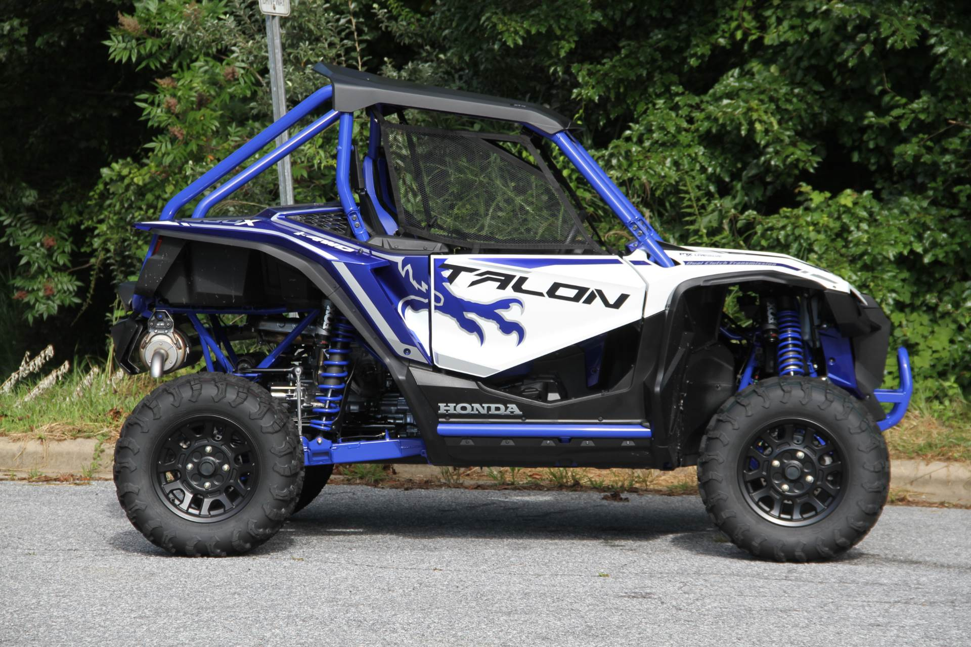 2021 Honda Talon 1000X FOX Live Valve in Hendersonville, North Carolina - Photo 20