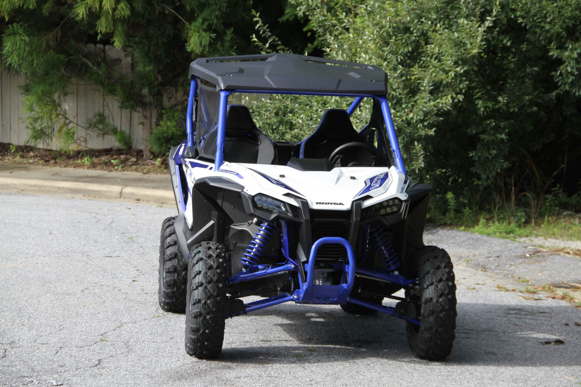 2021 Honda Talon 1000X FOX Live Valve in Hendersonville, North Carolina - Photo 25