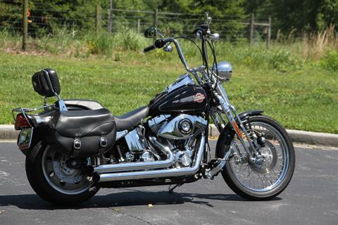 2006 Harley-Davidson Softail® Springer® Classic in Hendersonville, North Carolina - Photo 10