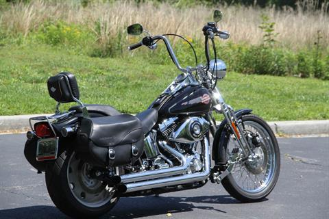 2006 Harley-Davidson Softail® Springer® Classic in Hendersonville, North Carolina - Photo 11