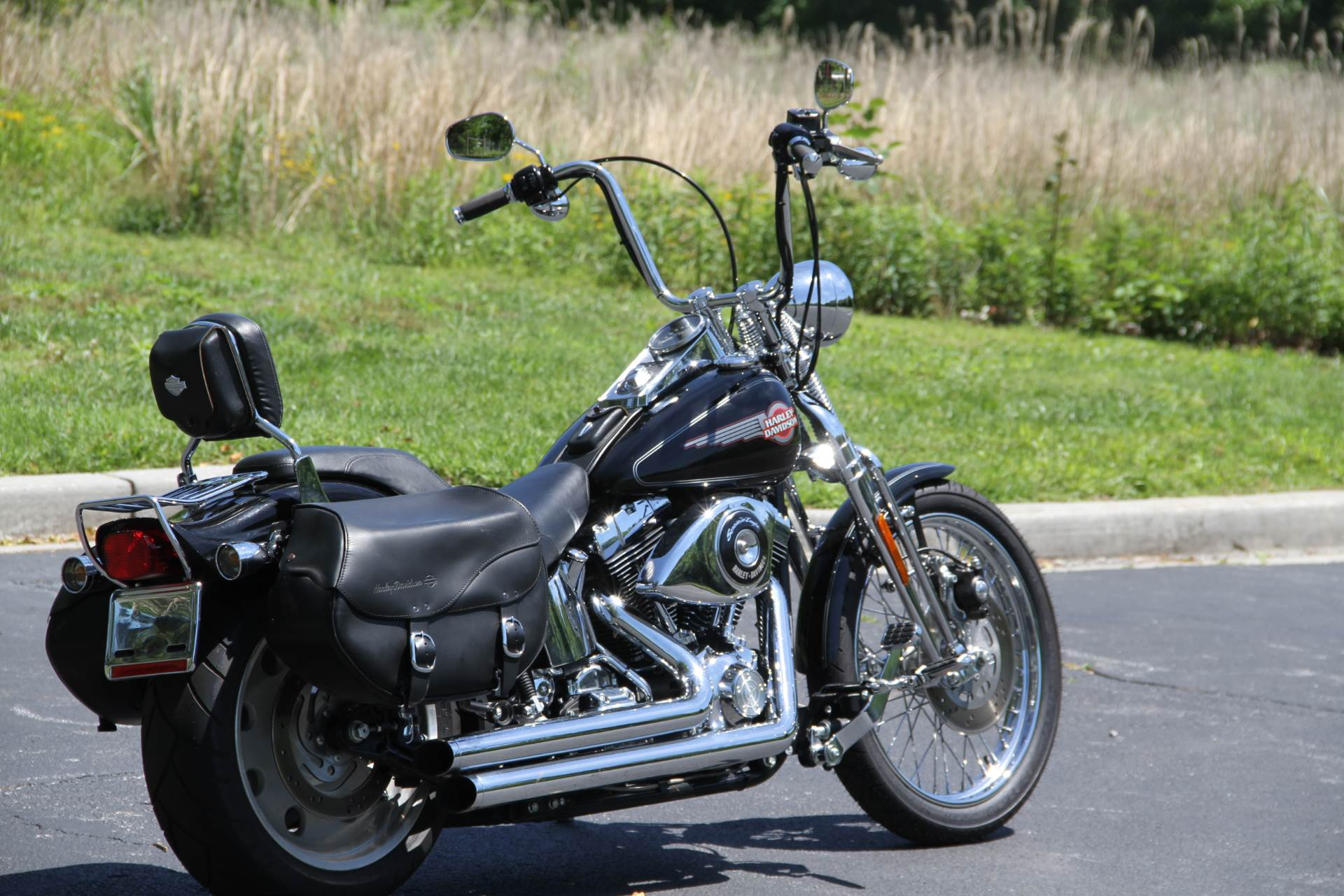 2006 Harley-Davidson Softail® Springer® Classic in Hendersonville, North Carolina - Photo 12