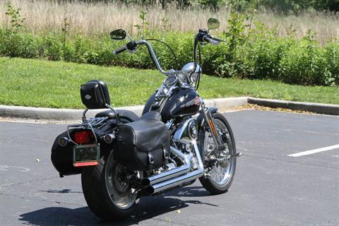 2006 Harley-Davidson Softail® Springer® Classic in Hendersonville, North Carolina - Photo 13