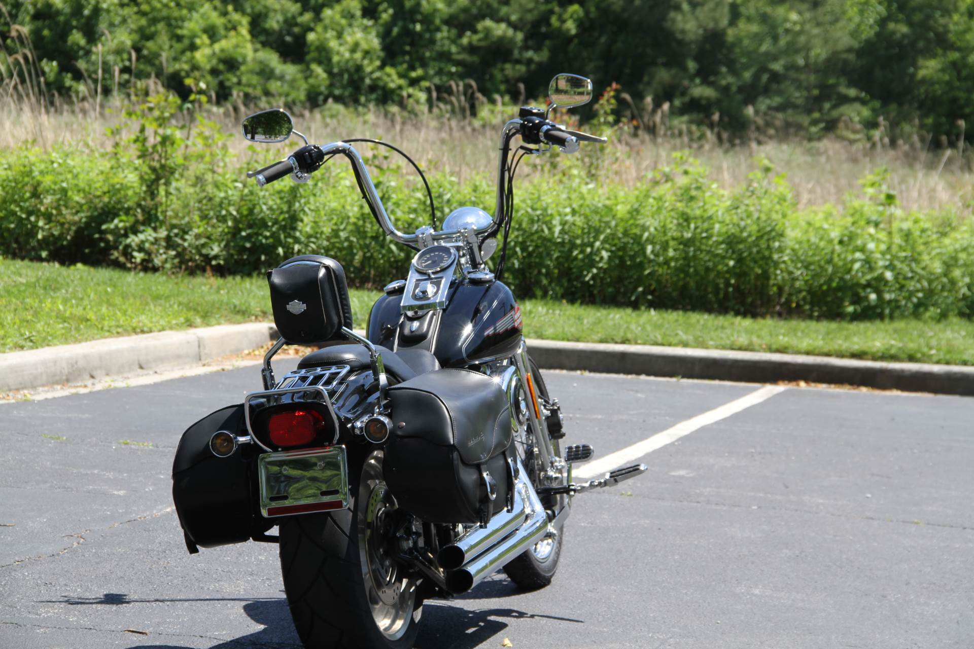 2006 Harley-Davidson Softail® Springer® Classic in Hendersonville, North Carolina - Photo 14