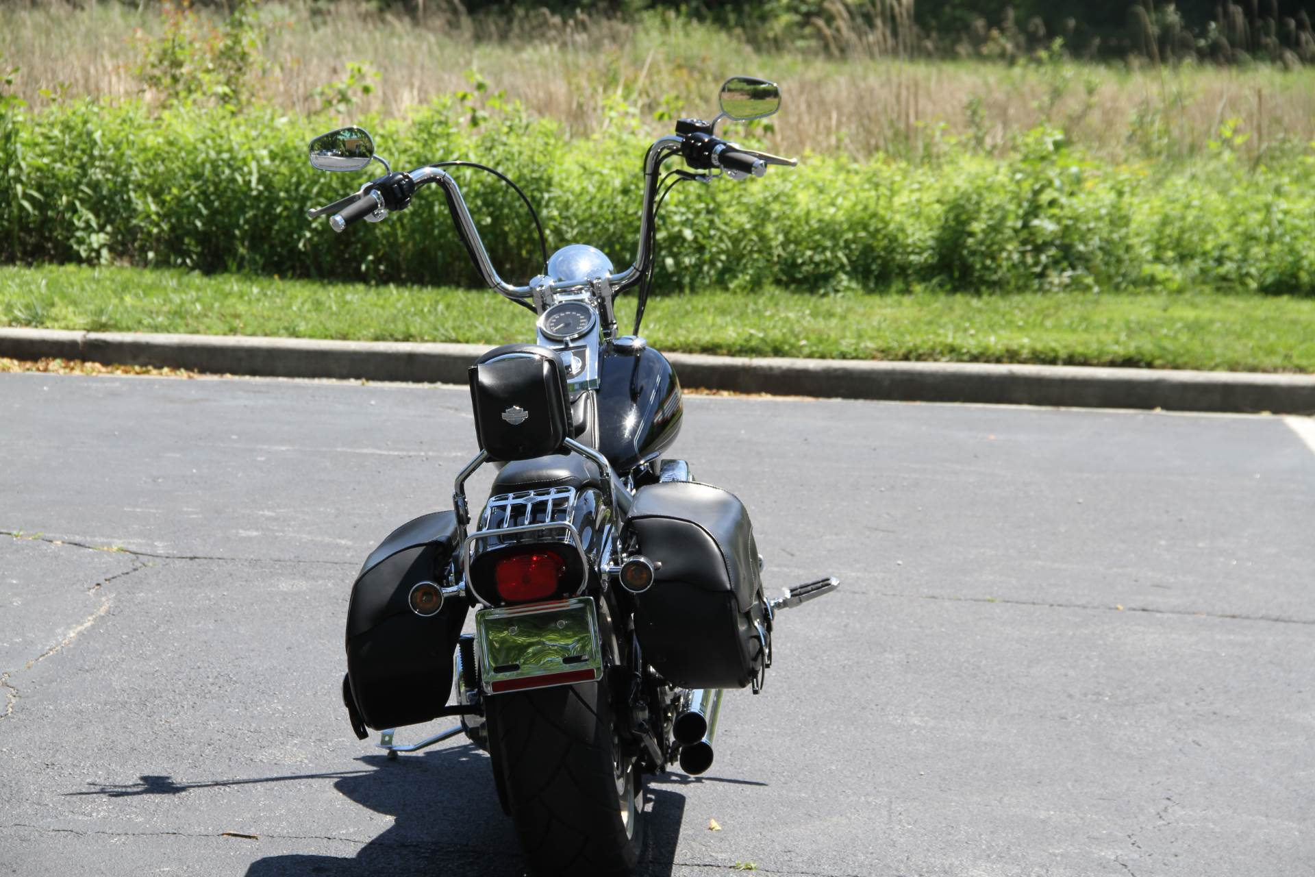 2006 Harley-Davidson Softail® Springer® Classic in Hendersonville, North Carolina - Photo 15