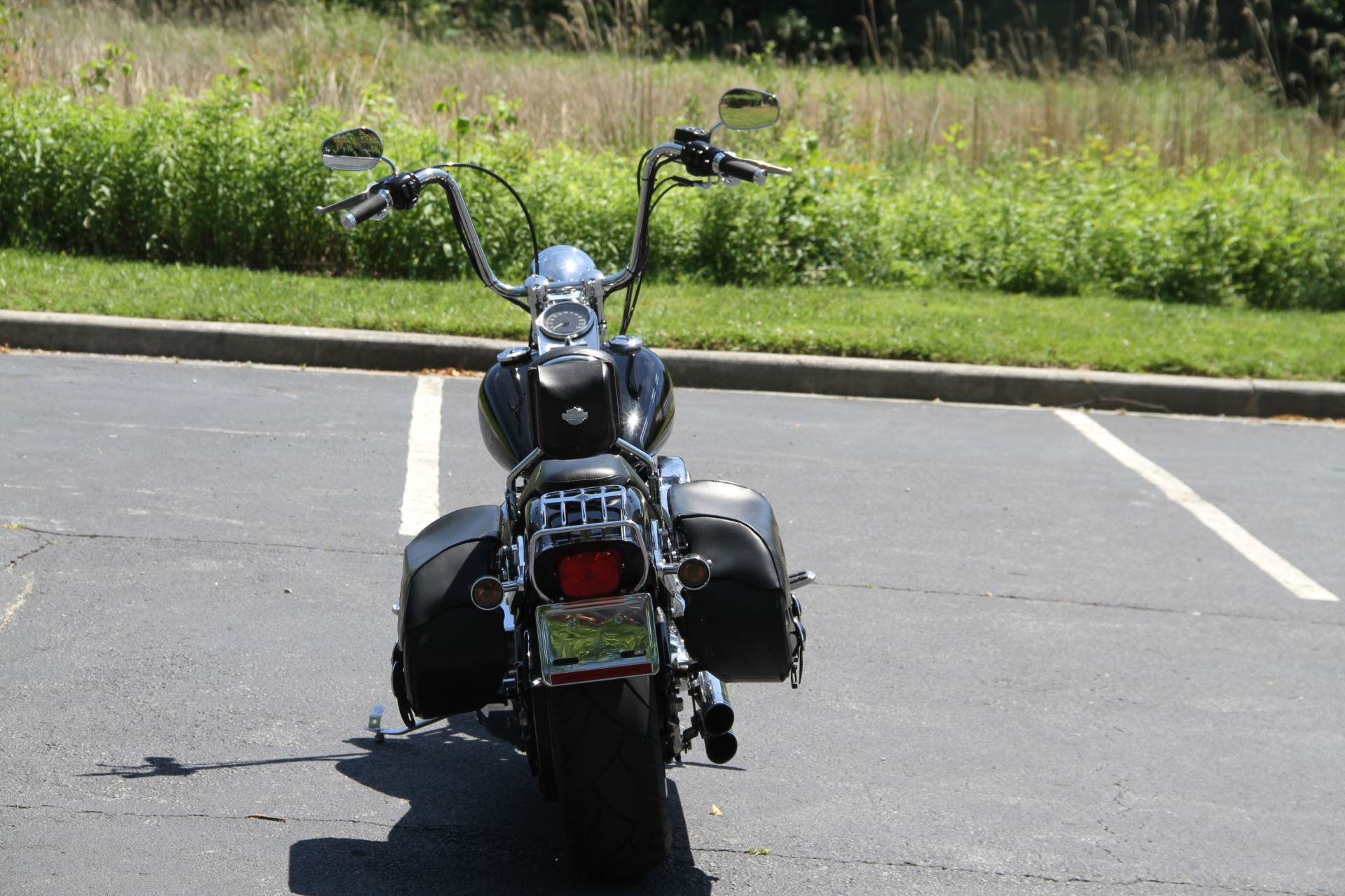2006 Harley-Davidson Softail® Springer® Classic in Hendersonville, North Carolina - Photo 16