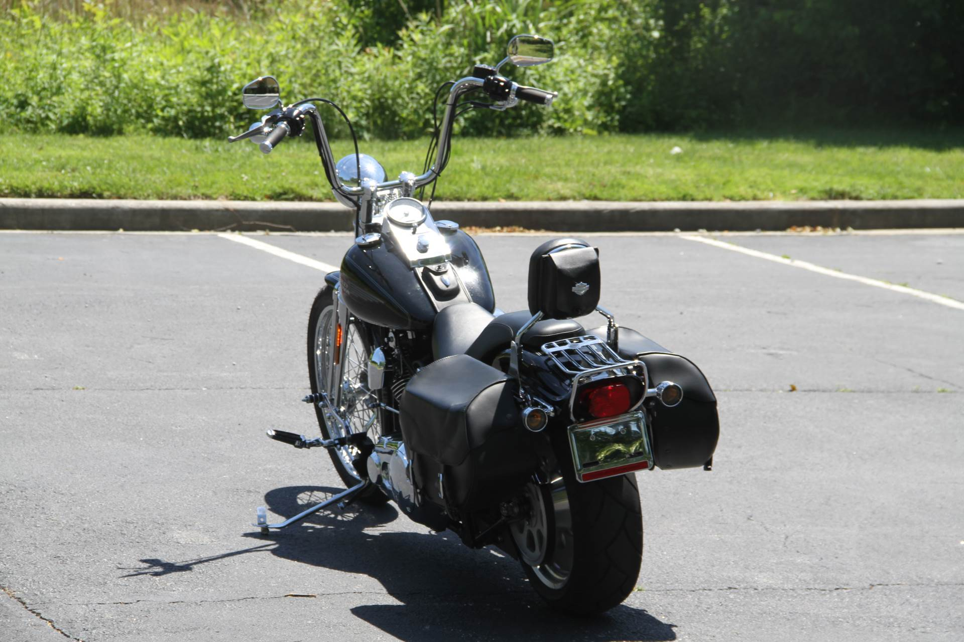 2006 Harley-Davidson Softail® Springer® Classic in Hendersonville, North Carolina - Photo 17