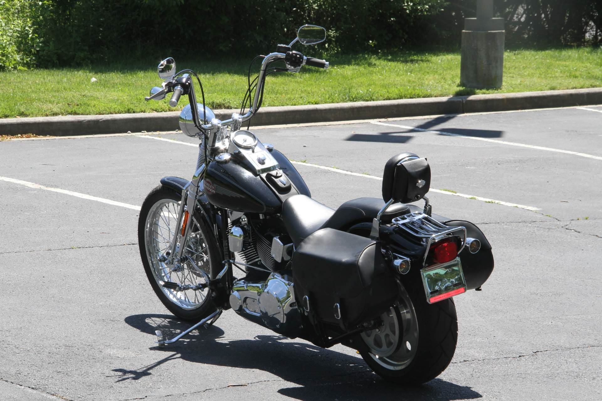 2006 Harley-Davidson Softail® Springer® Classic in Hendersonville, North Carolina - Photo 18
