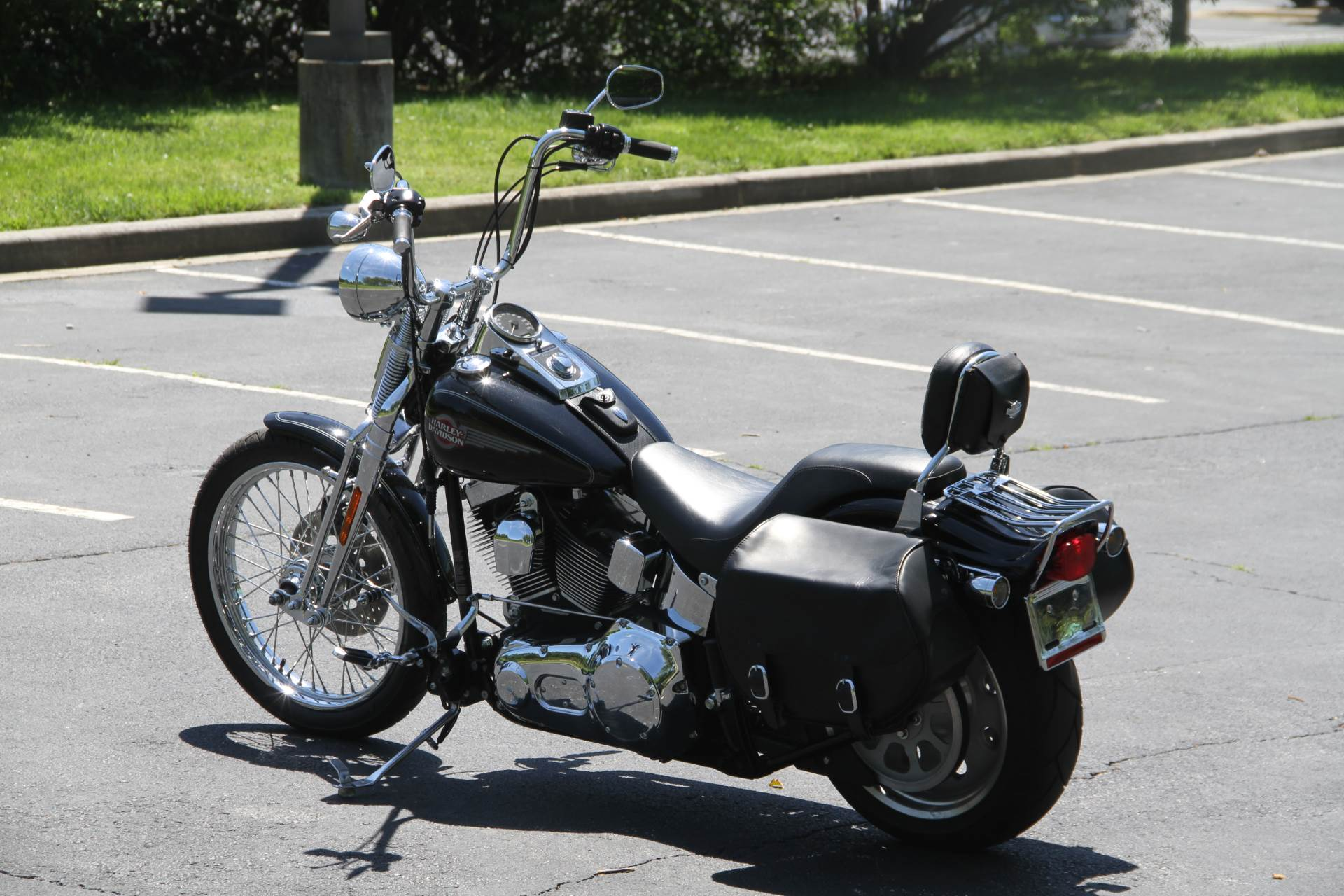2006 Harley-Davidson Softail® Springer® Classic in Hendersonville, North Carolina - Photo 19