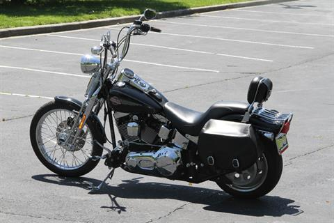 2006 Harley-Davidson Softail® Springer® Classic in Hendersonville, North Carolina - Photo 20