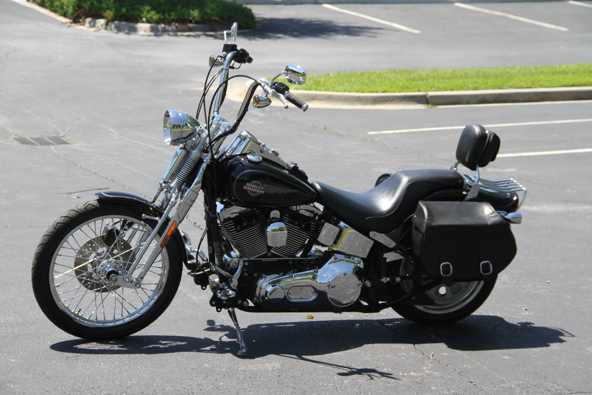 2006 Harley-Davidson Softail® Springer® Classic in Hendersonville, North Carolina - Photo 23