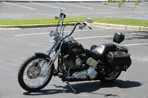 2006 Harley-Davidson Softail® Springer® Classic in Hendersonville, North Carolina - Photo 24