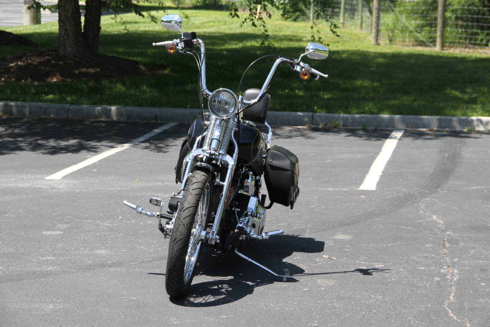 2006 Harley-Davidson Softail® Springer® Classic in Hendersonville, North Carolina - Photo 26