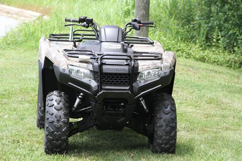 2017 Honda FourTrax Rancher 4x4 DCT IRS EPS in Hendersonville, North Carolina